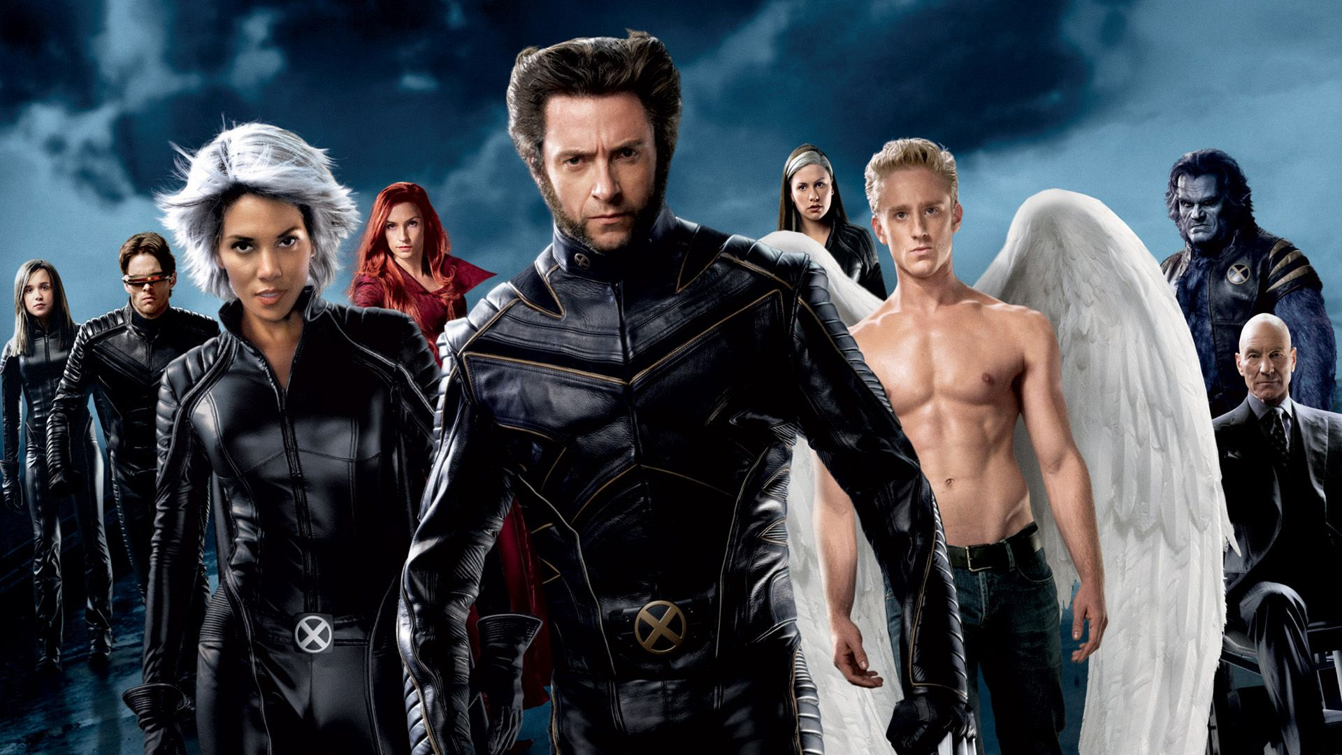 Slikovni rezultat za x men the last stand