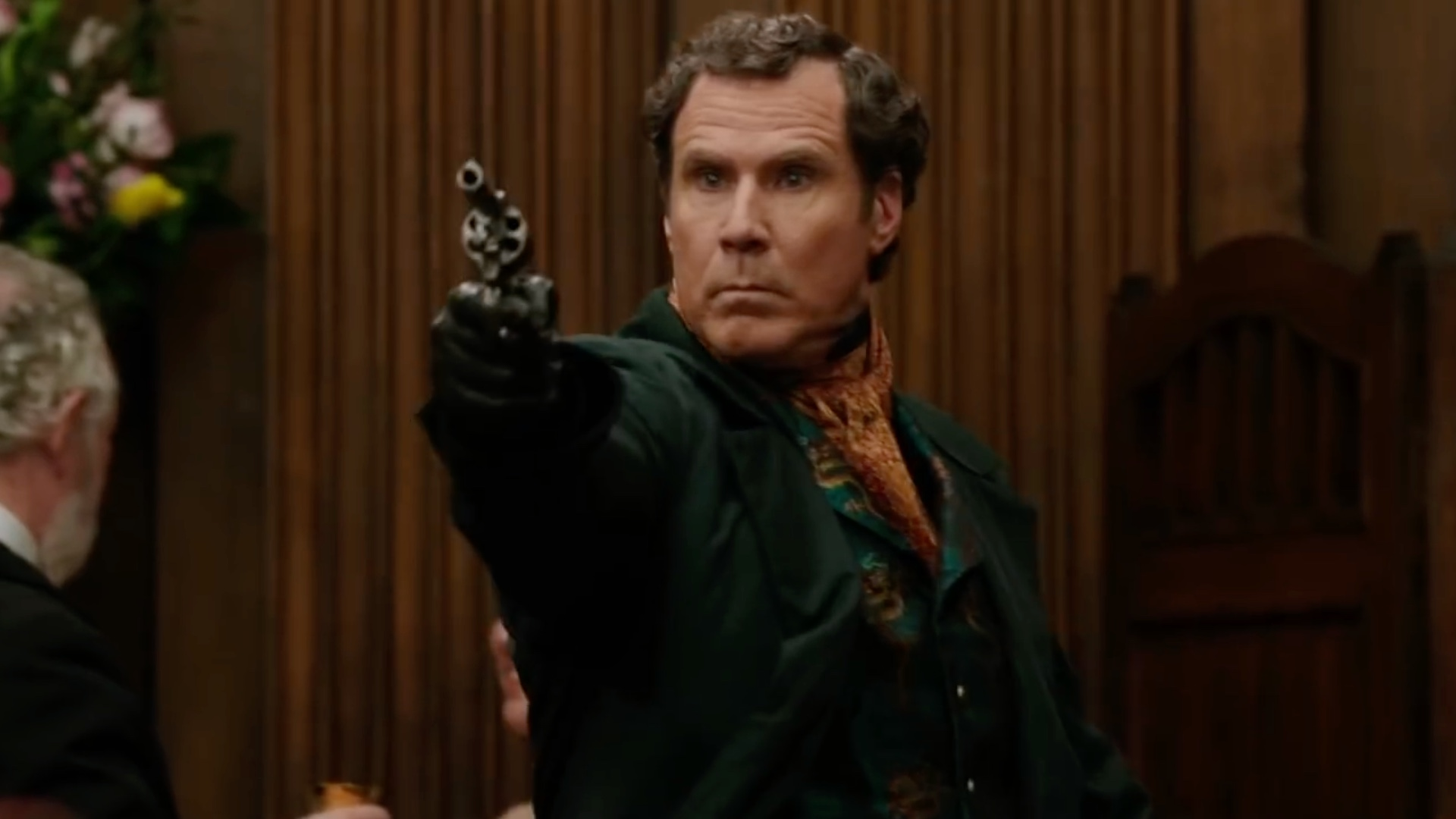 will ferrell and john c reilly are on the case in funny trailer for