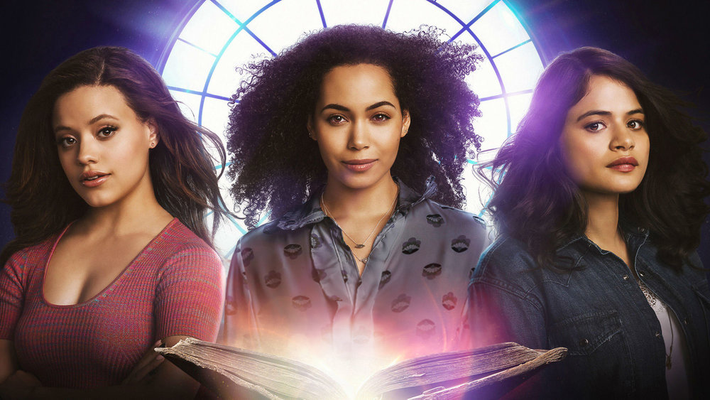 The CW Orders More Scripts For CHARMED Reboot And Others.jpg