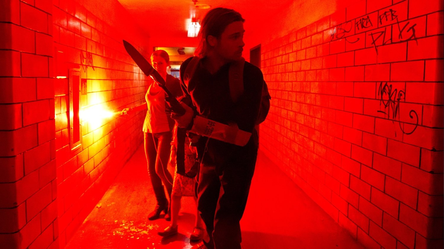David Finchers World War Z 2 Has Been Killed Off By Paramount