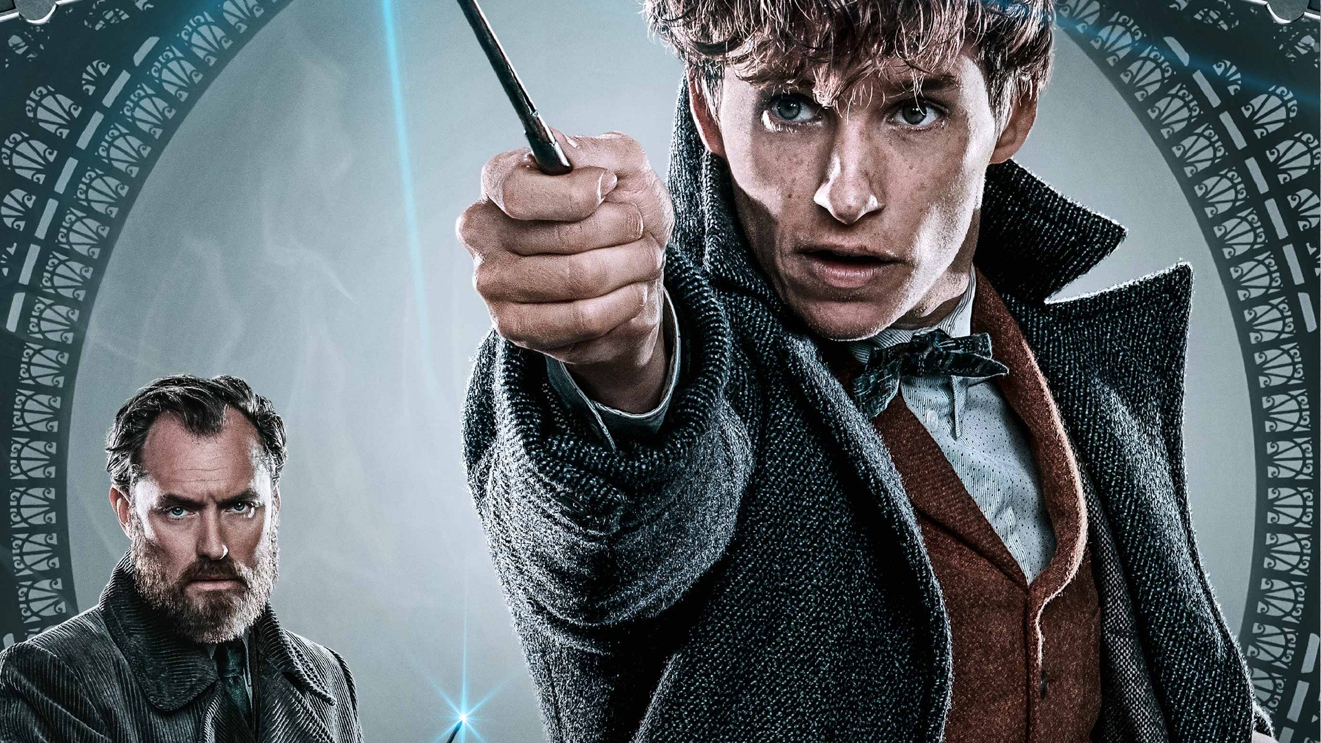 Everything You Need To Know Before Seeing Fantastic Beasts 2