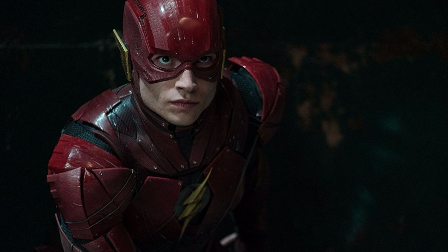 THE FLASH to Begin Production February 2019 — GeekTyrant