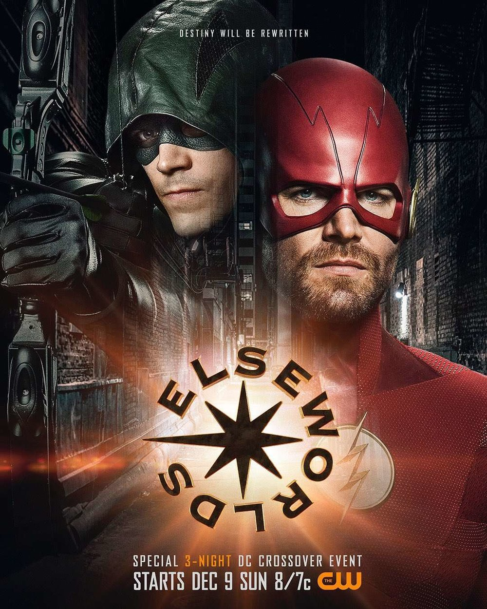 the-flash-is-green-arrow-and-green-arrow-is-the-flash-in-this-new-poster-for-elseworlds-arrowverse-crossover
