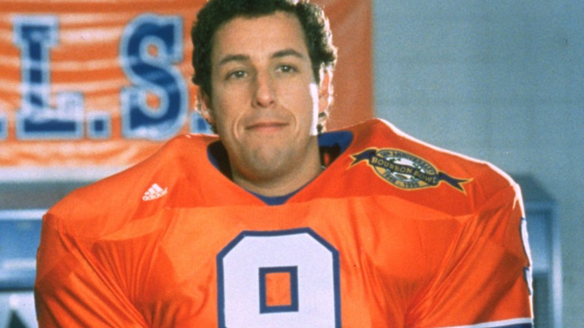 5f54e31b1 Adidas is Celebrating THE WATERBOY s 20th Anniversary with Mud Dogs ...