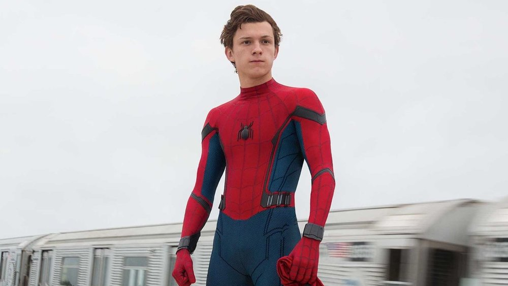 Tom Holland Announces SPIDER-MAN: FAR FROM HOME Has Wrapped Filming and Shares P...