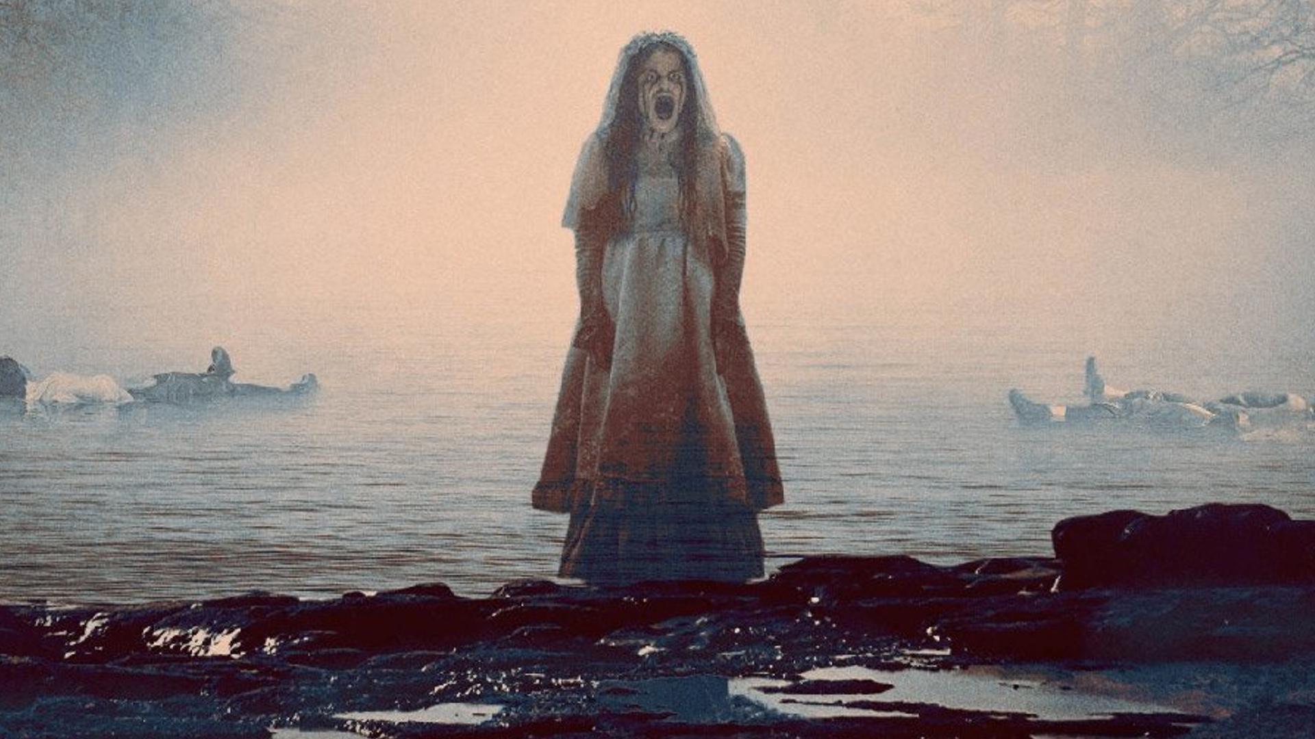 Frightening Trailer For The James Wan Produced Horror Film The Curse Of La Llorona Geektyrant