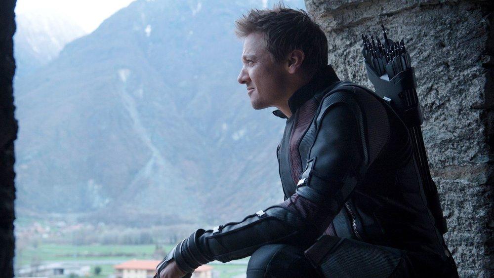 Hawkeye May Be Getting His Own Series on Disney's Streaming Platform