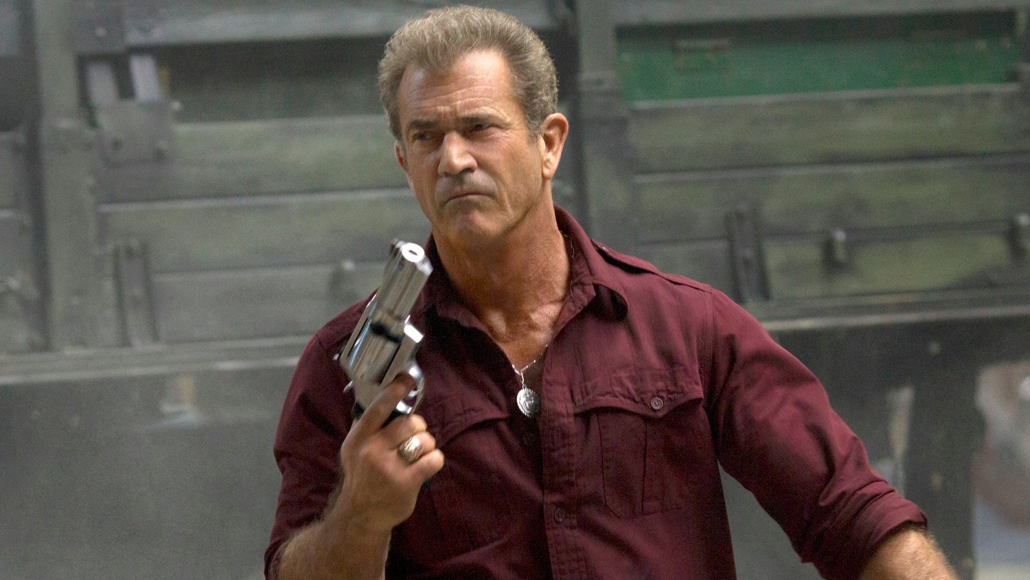 BLOOD FATHER: New Trailer and Poster For The Mel Gibson Action
