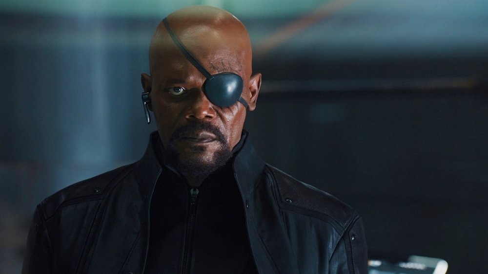 This MCU Theory Posits that Nick Fury Has Known All of This Would Happen