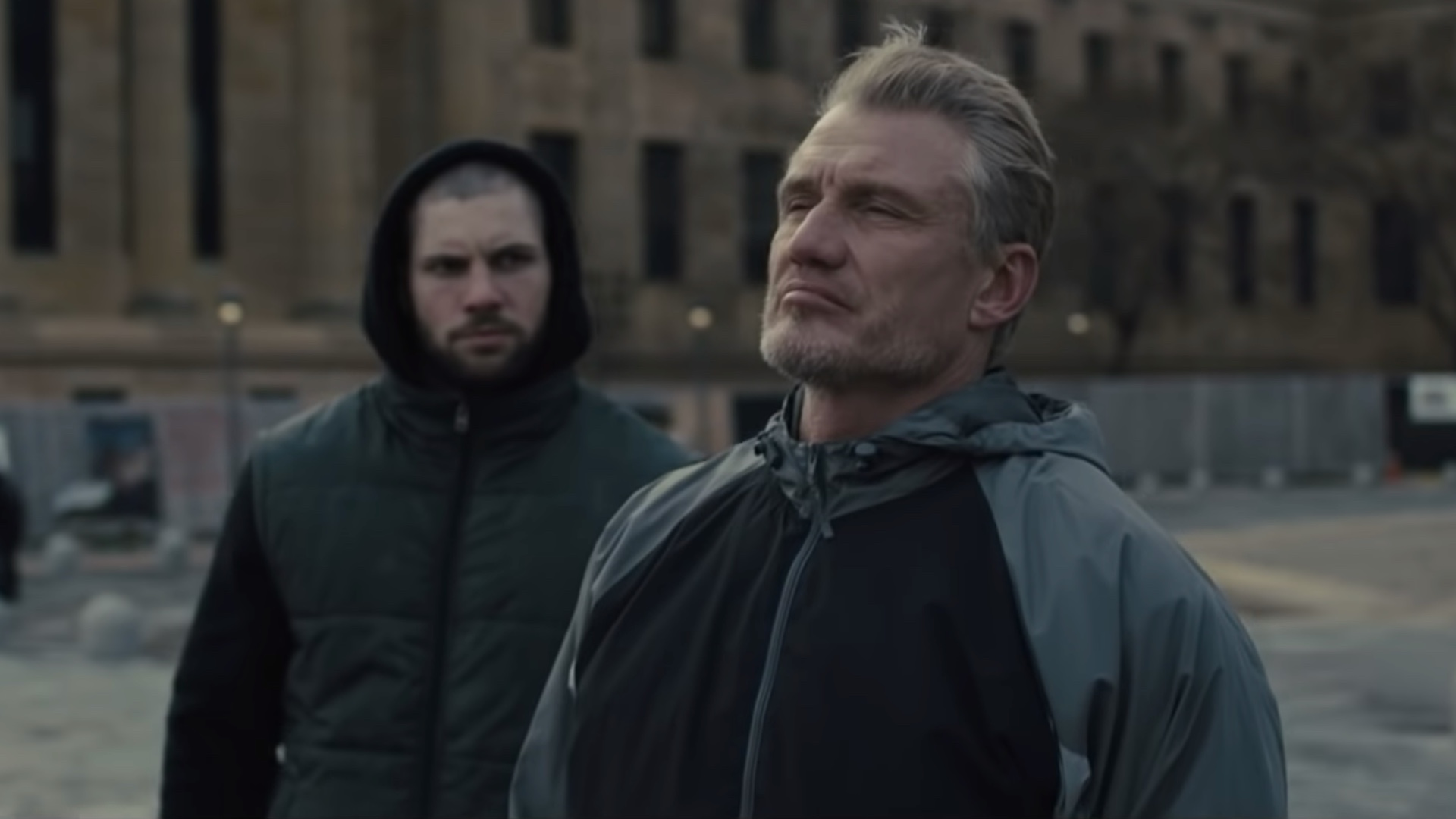New Sins Of Our Fathers Featurette For Creed Ii Focuses On The