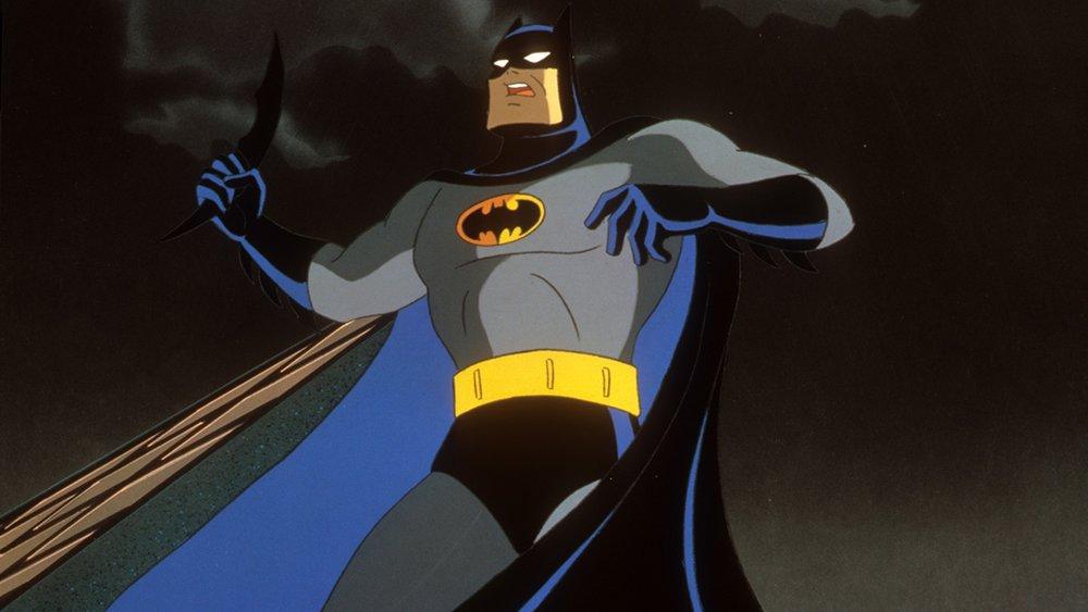 Batman: The Batman Theme