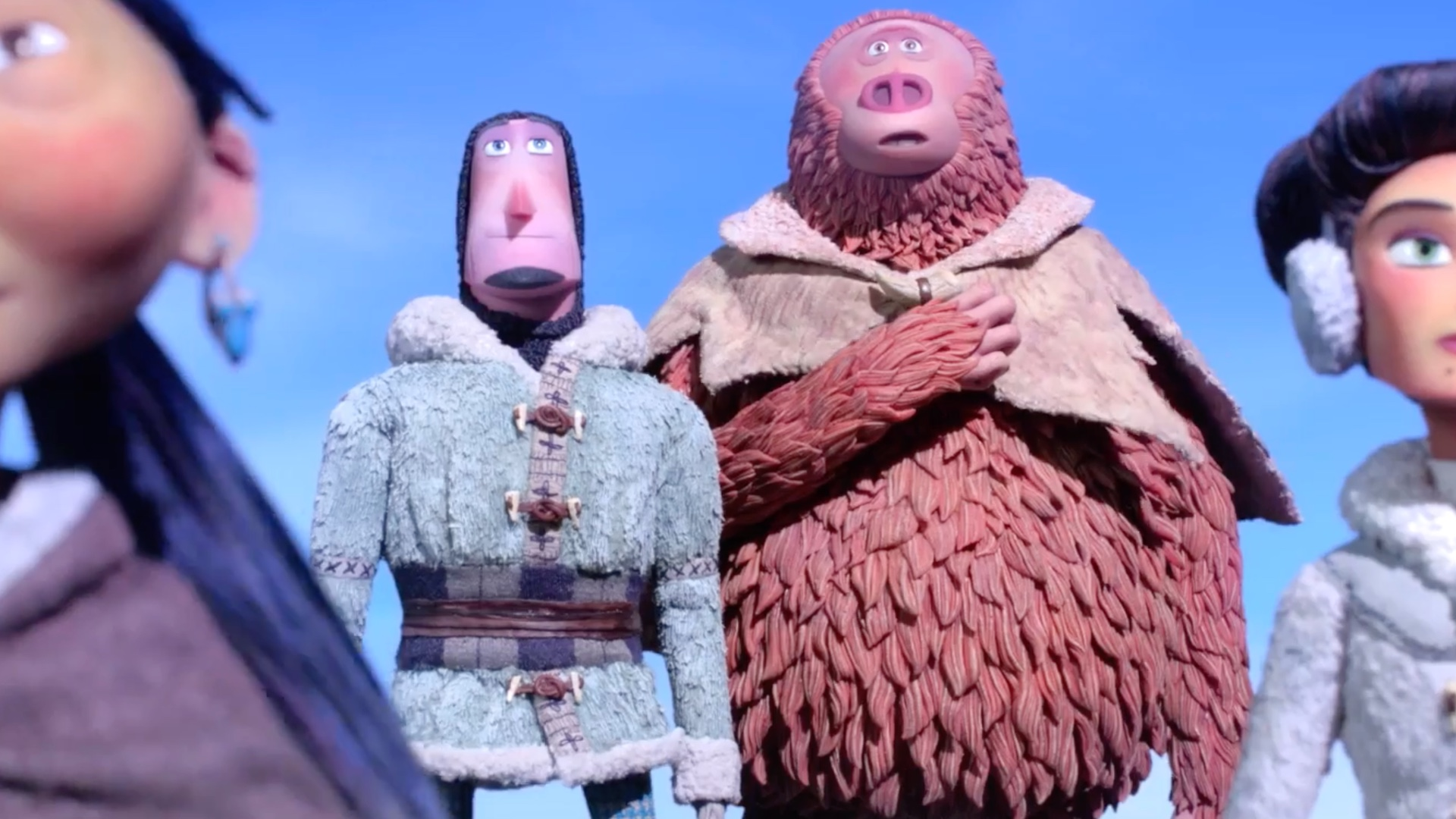 adventurous and funny trailer for laika s new stop motion animated