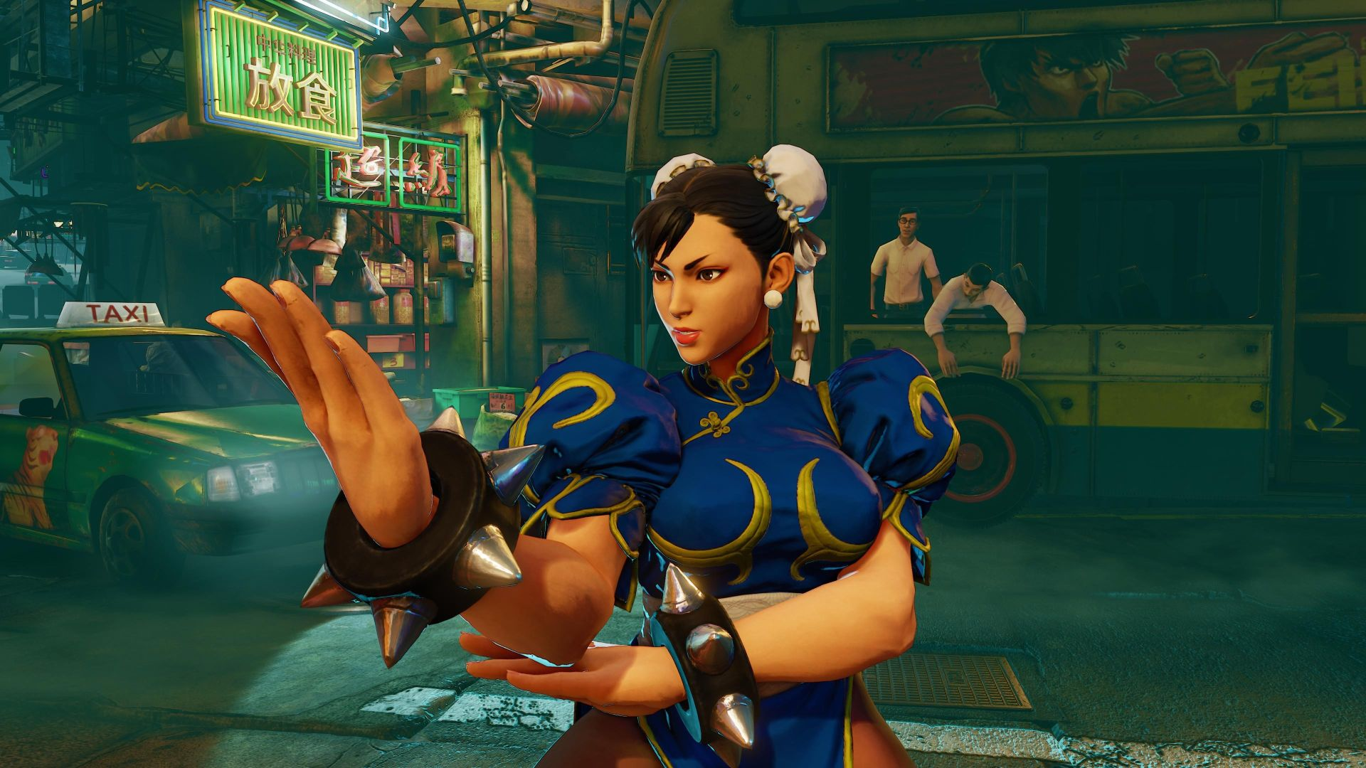 Heres Some Street Fighter Chun Li Art Drawn By One Punch Mans Tsume Chunli Man Is A Phenomenal Anime And Part Of What Makes It Great The Artwork Well Now Illustrator Manga Series Yusuke Murata Has Decided