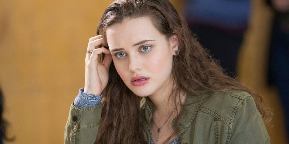 Katherine Langford Nude Photos 23