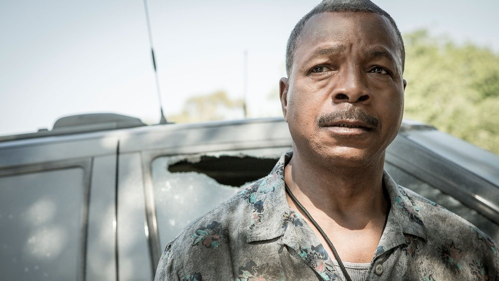 Carl Weathers Has Reportedly Been Cast in THE MANDALORIAN