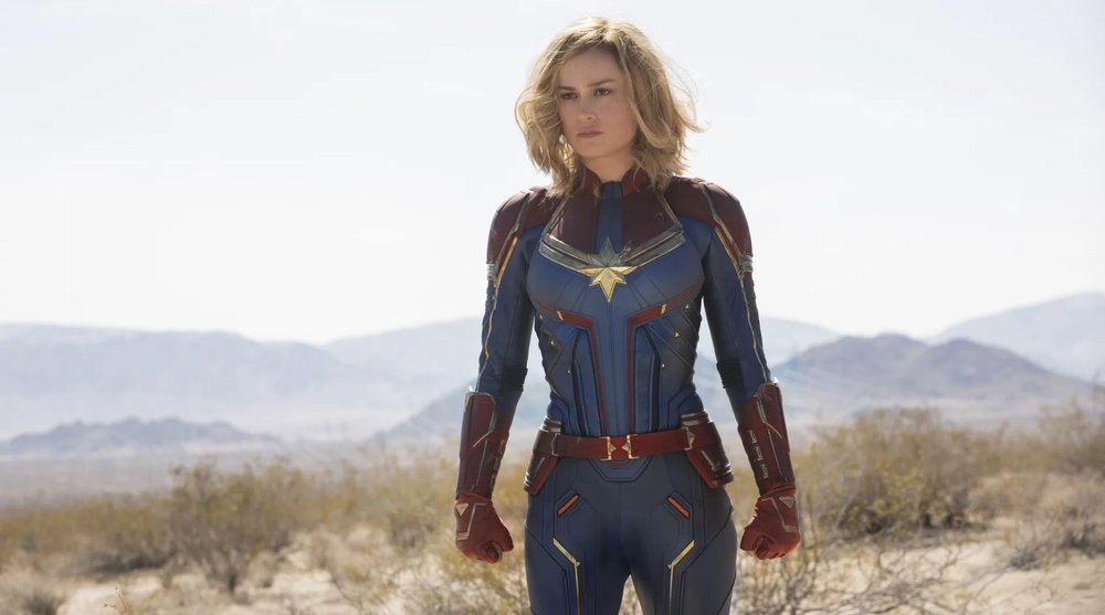 Kevin Feige Reveals CAPTAIN MARVEL Was Inspired by the Kelly Sue DeConnick Run