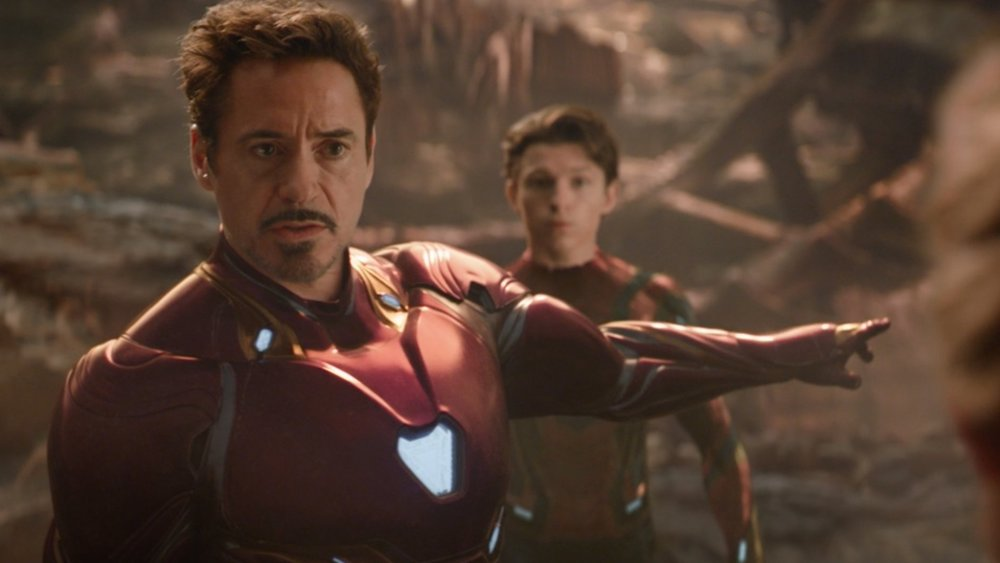 Disney Really Wants a Marvel Film to Win an Oscar as They Are Now Pushing For AVENGERS: INFINITY WAR