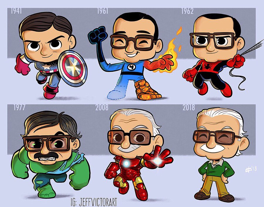 the-evolution-of-stan-lee-1941-to-2018-and-other-fan-art-that-pays-tribute-to-the-man4