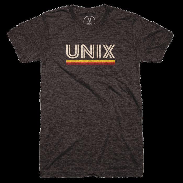 UNIX by Marco van Hylckama Vlieg