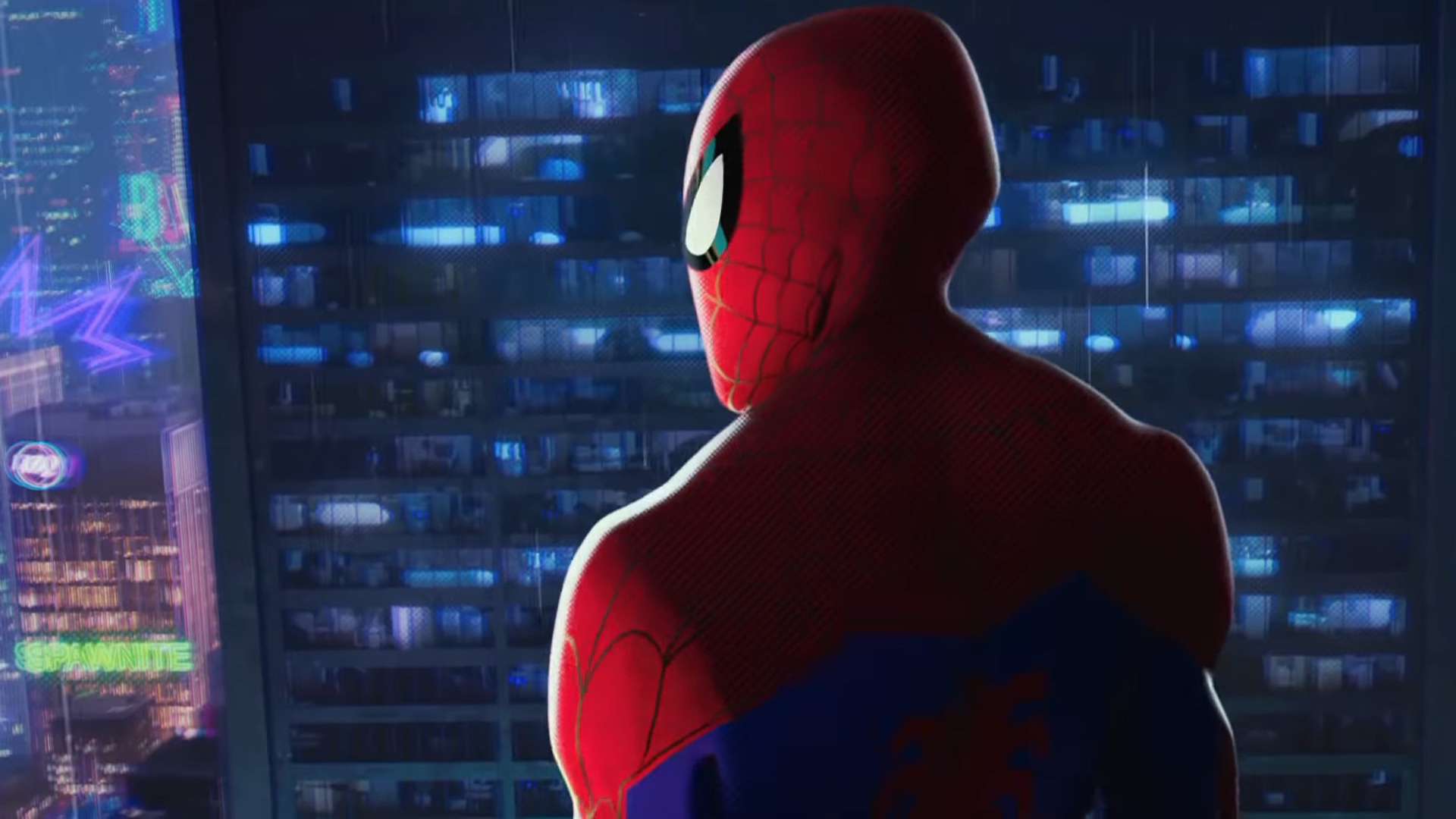 A Star Wars Actor Plays A Surprising Character In Spider Man Into