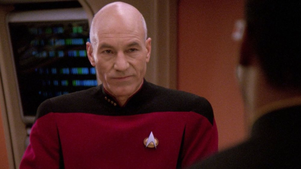 Communication on this topic: Will Merrick (born 1993), luc-picard/