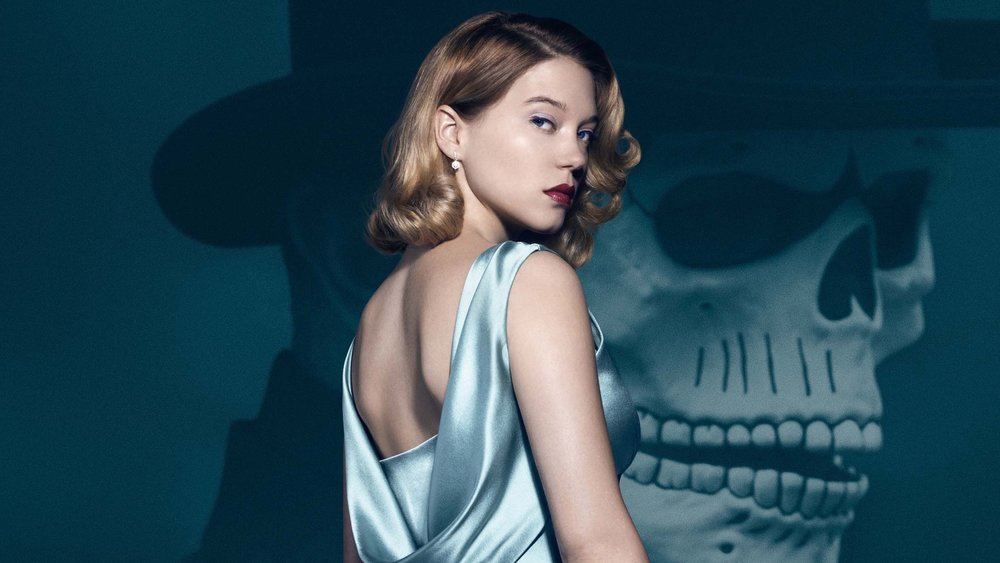 BOND 25 Will Bring Back Lea Seydoux, Ralph Fiennes and More