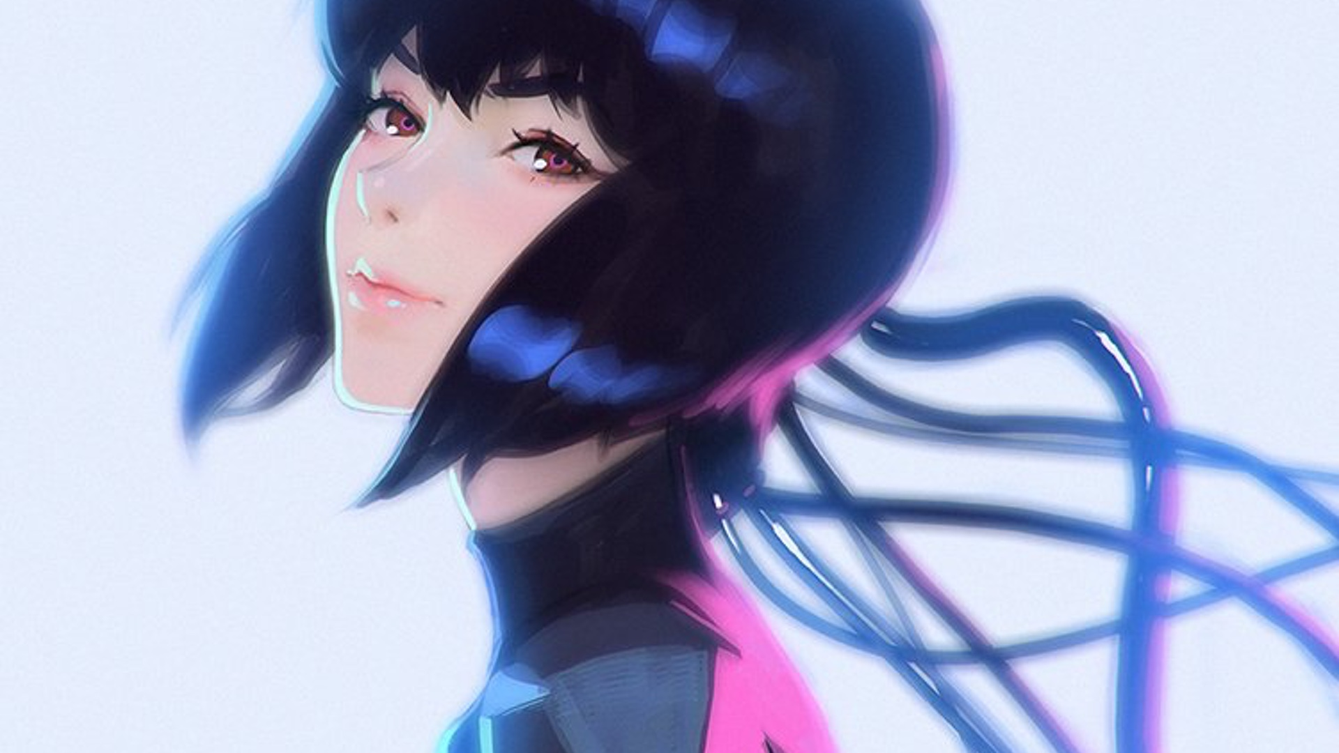 Netflix Is Producing A New Ghost In The Shell Anime Geektyrant