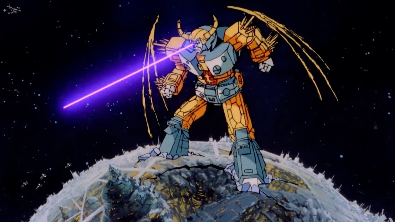 The TRANSFORMERS Film Franchise Will Get a Complete Reboot