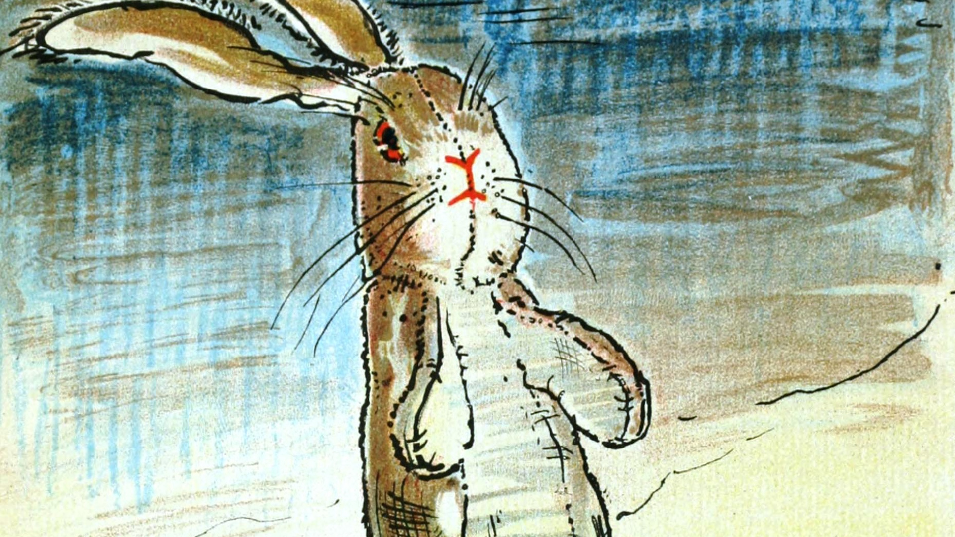 The Velveteen Rabbit Is Getting A New Tv Adaption From The Writer Of