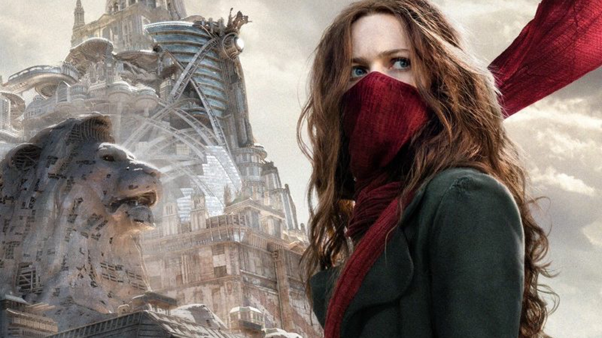 Image result for mortal engines