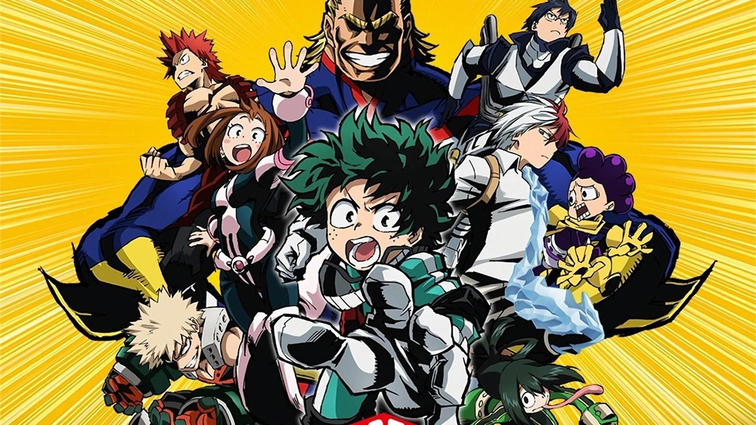 Crunchyroll unveils the most popular anime of 2018 by country