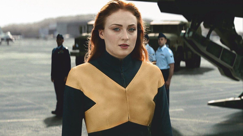 The X-Men Suit Up in New X-MEN: DARK PHOENIX Photo and Simon Kinberg