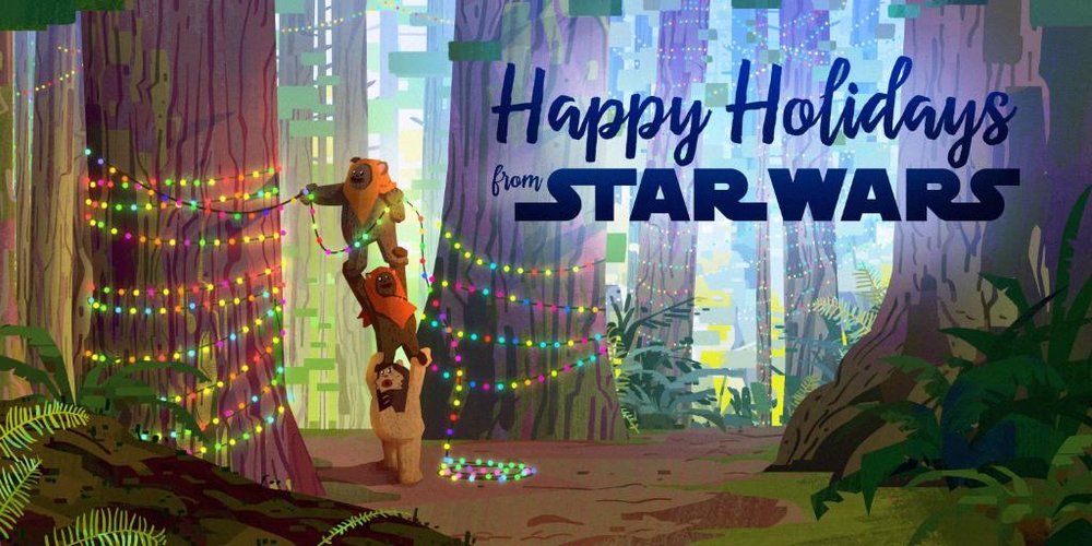 DvL9uzCWkAYYiNs.jpgnew-star-wars-christmas-art-may-the-force-be-with-you-this-holiday-season1