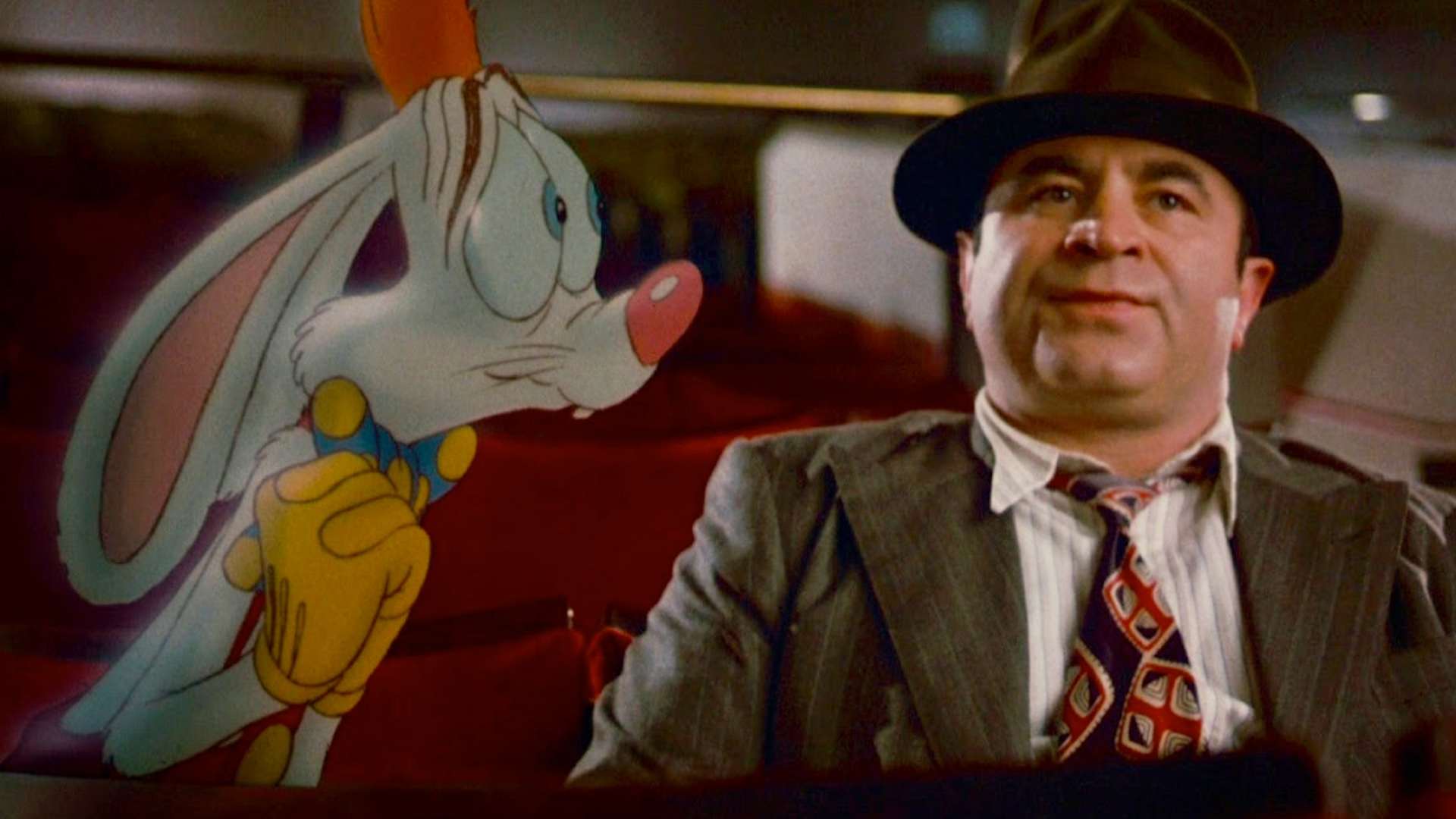 robert zemeckis says the who framed roger rabbit sequel script is