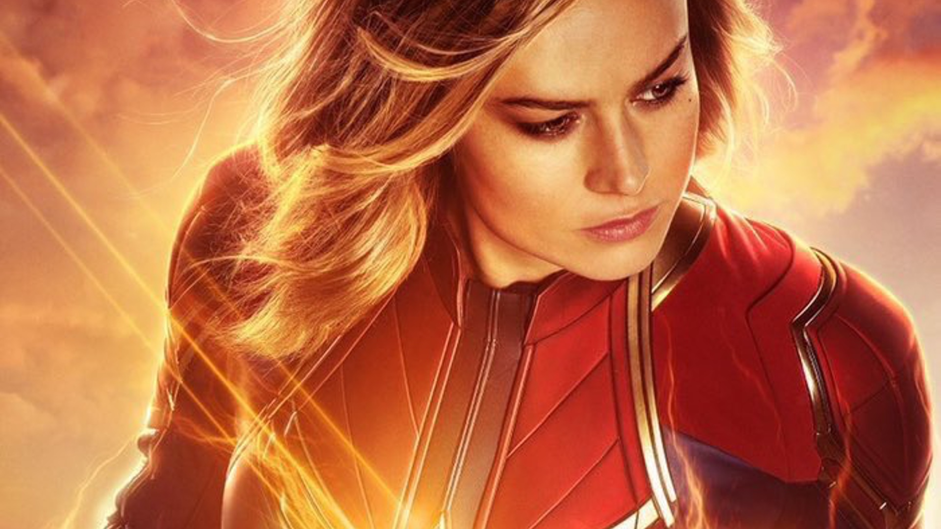captain marvel directors explain that the film was heavily inspired