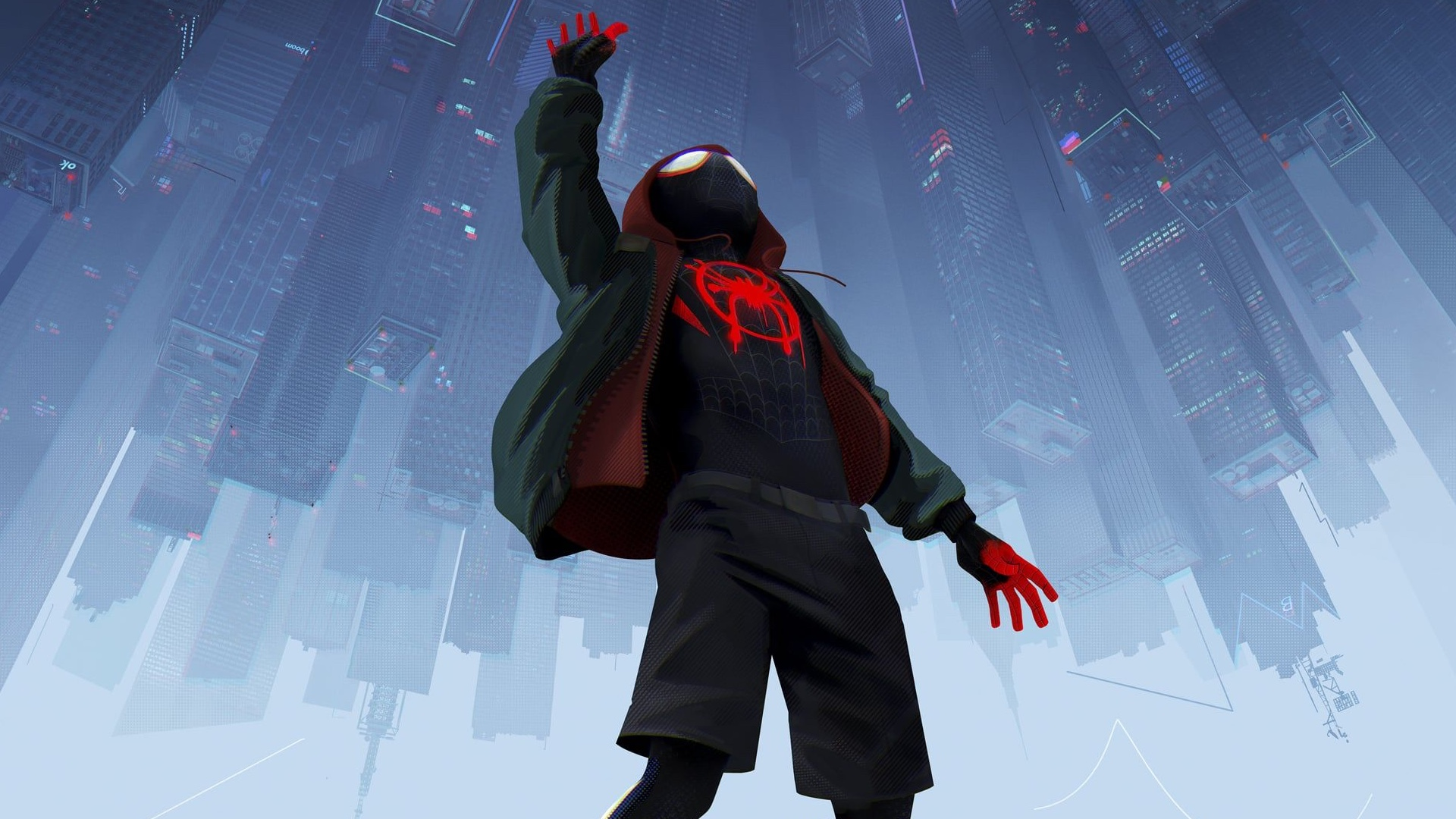 The SPIDER-MAN: INTO THE SPIDER-VERSE Sequel May See a Two-Year Time Jump — GeekTyrant