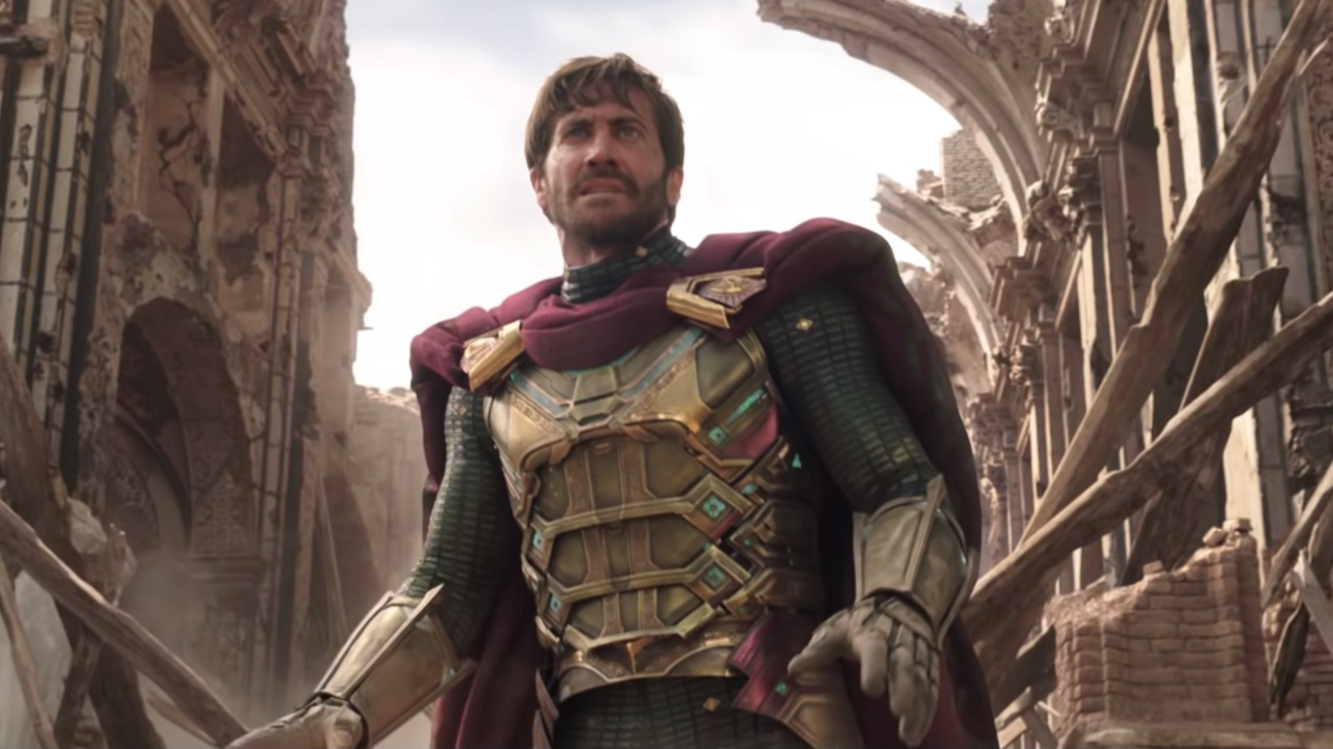 Spider Man Far From Home Fun International Trailer With New