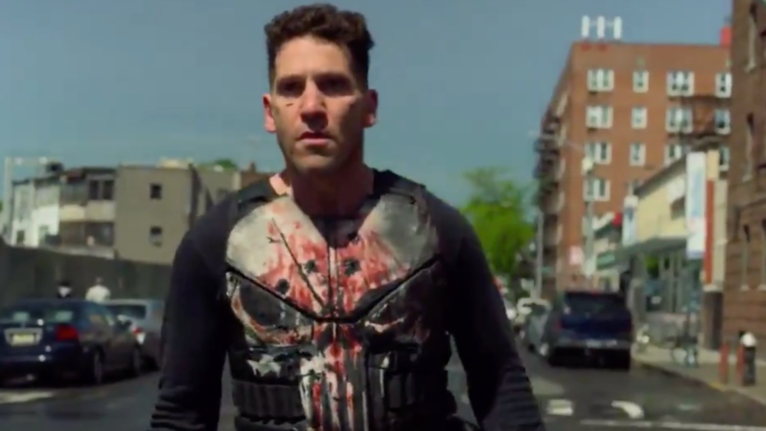 Three New Characters Revealed For THE PUNISHER Season 2 — GeekTyrant