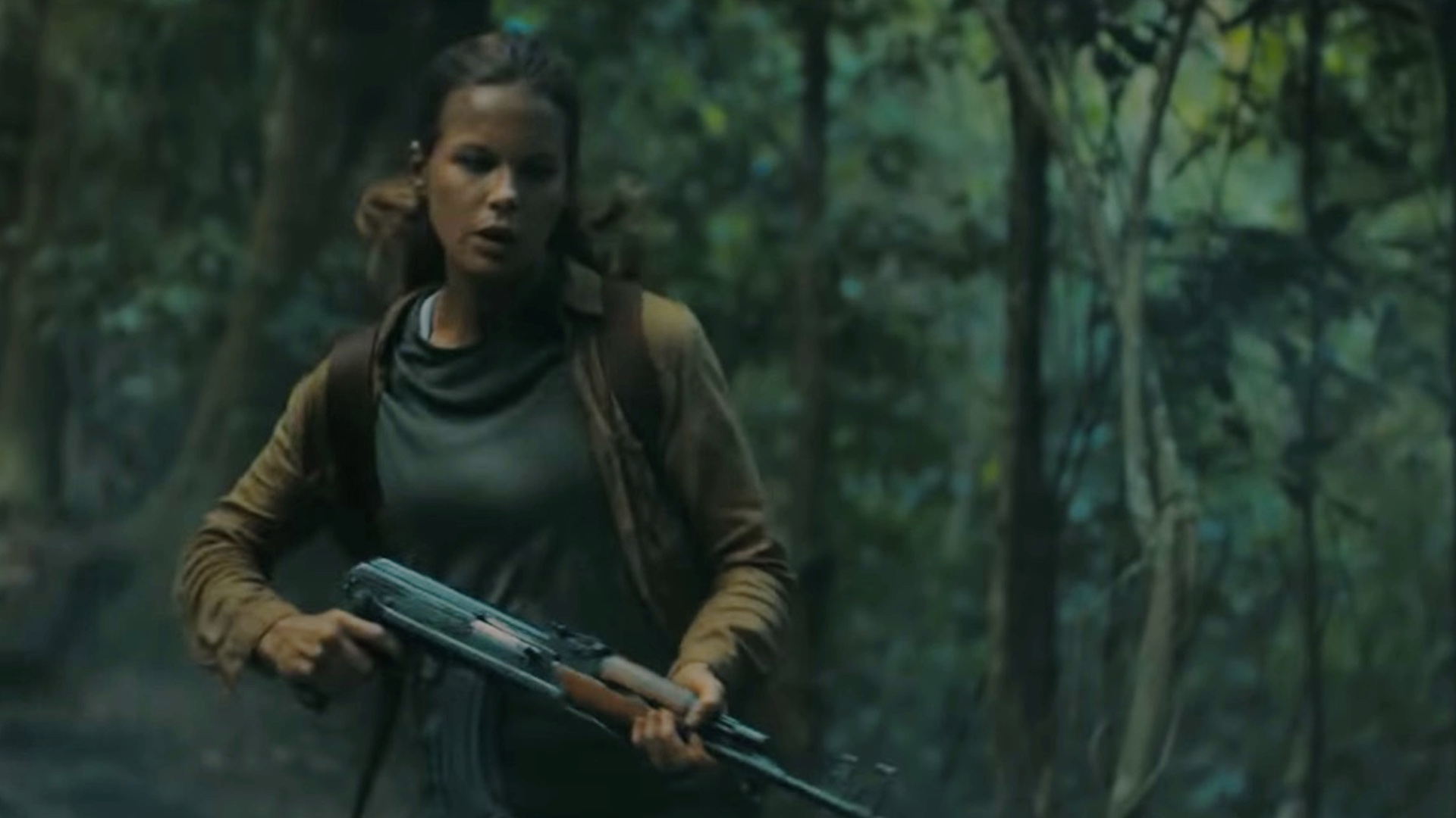 Kate Beckinsale in The Widow S1 op Amazon Prime Video
