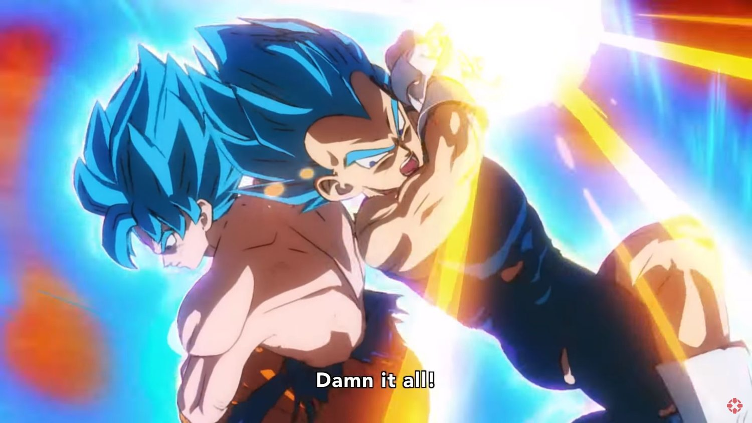 Dragon Ball Super Broly Earned More Than 7 Million In One Day