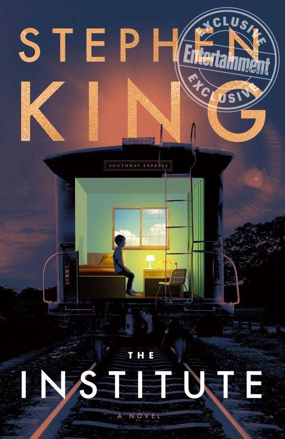 Details Revealed For Stephen King's Upcoming Novel THE INSTITUTE3