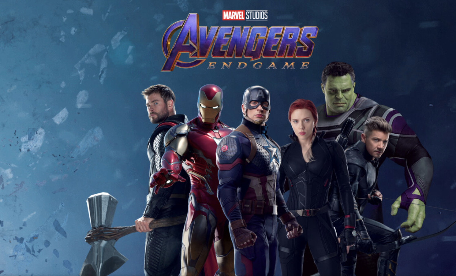 Image result for avengers:end game