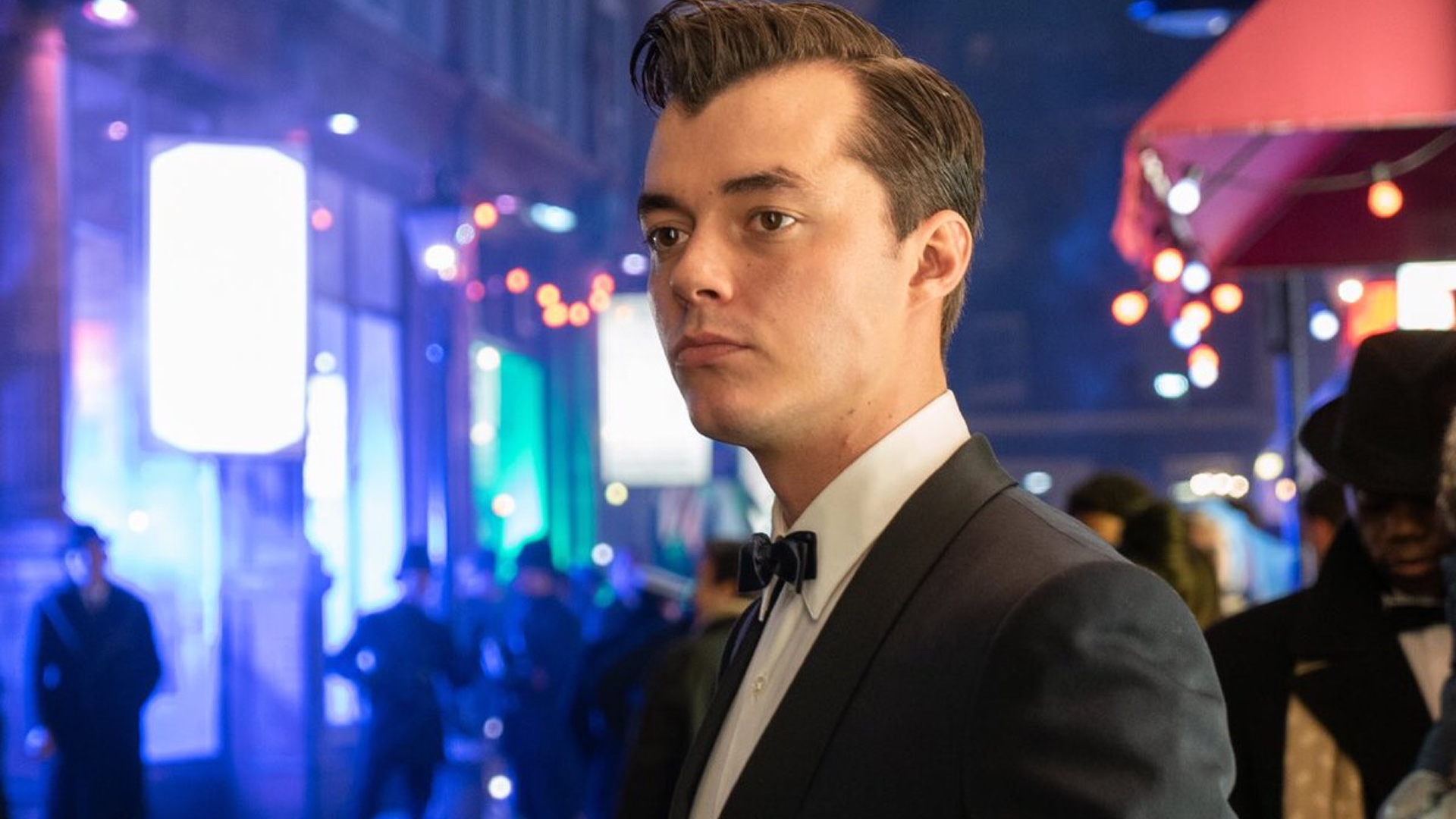 Batman Prequel Pennyworth release date is set for July 28th and will premiere on Epix