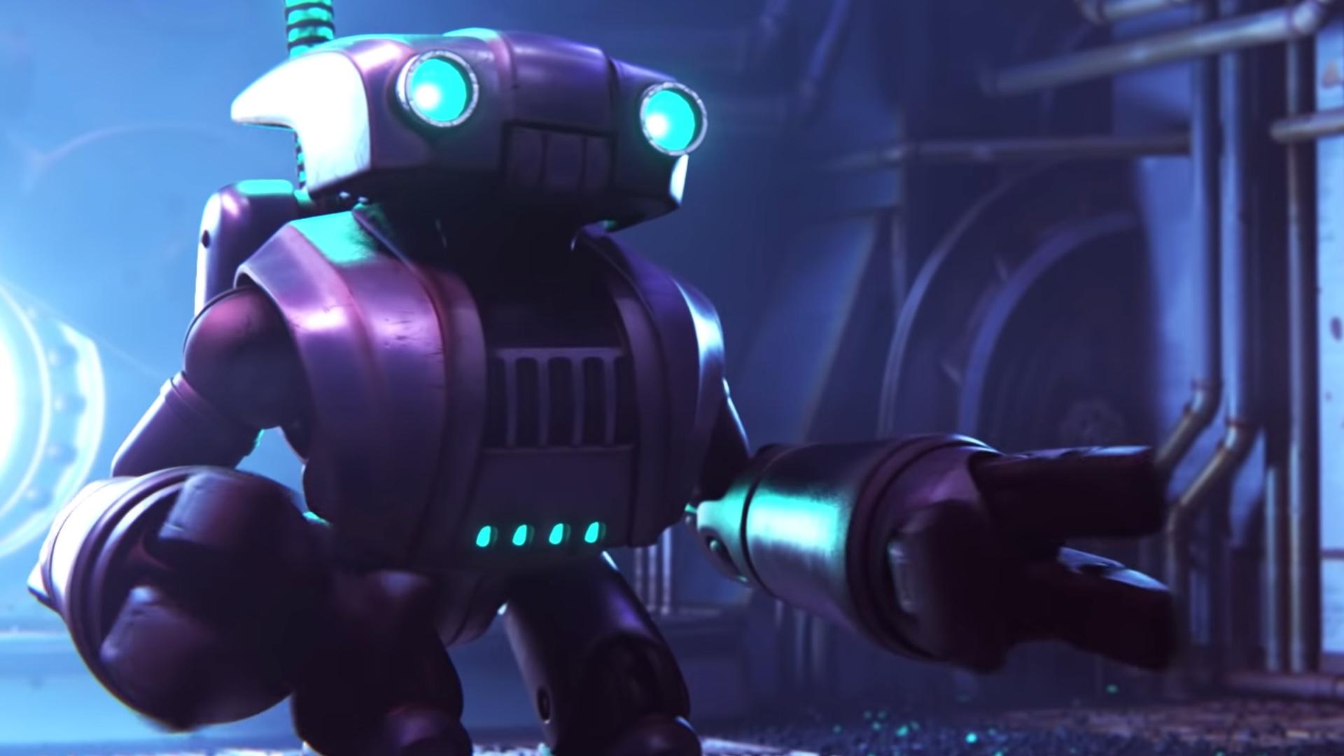Image result for Smash and Grab | Pixar SparkShorts