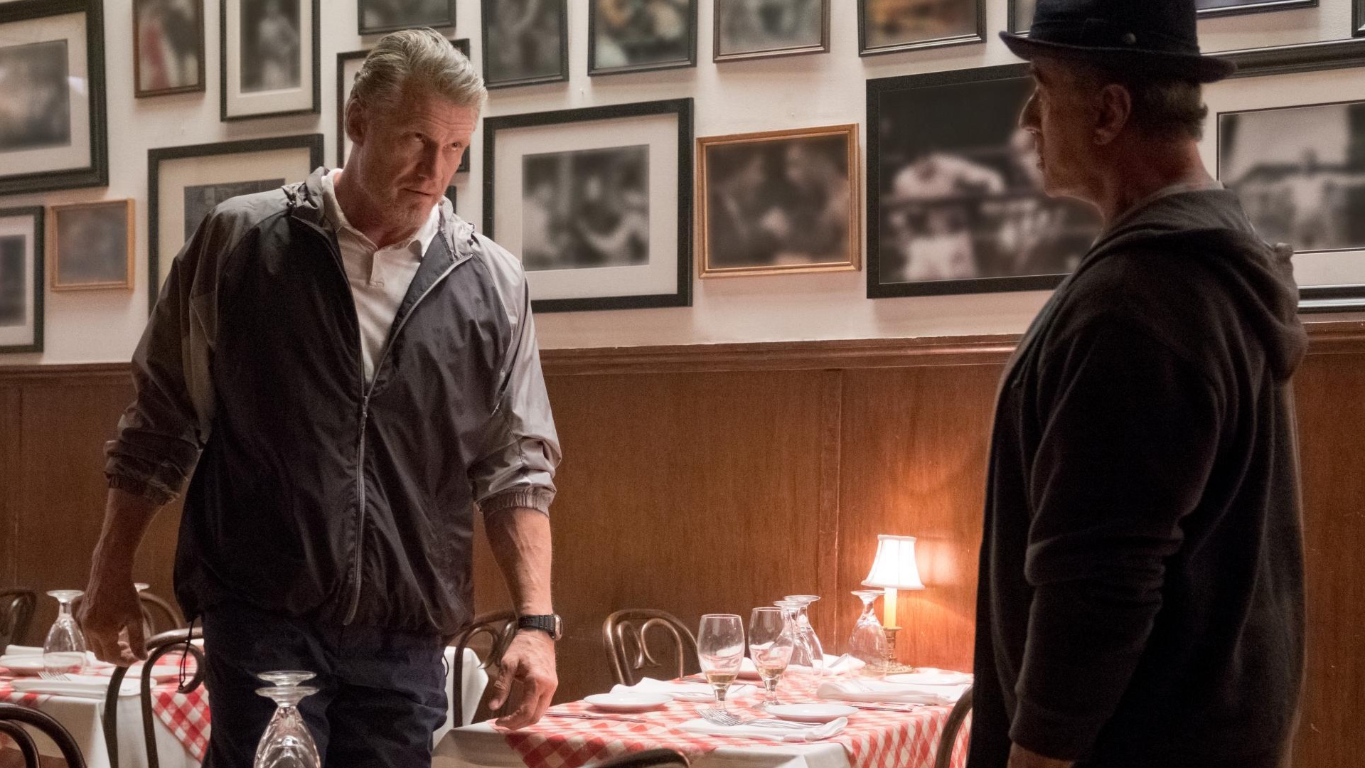 202f2f011df09d Watch Rocky and Drago Fight in Deleted CREED II Scene — GeekTyrant