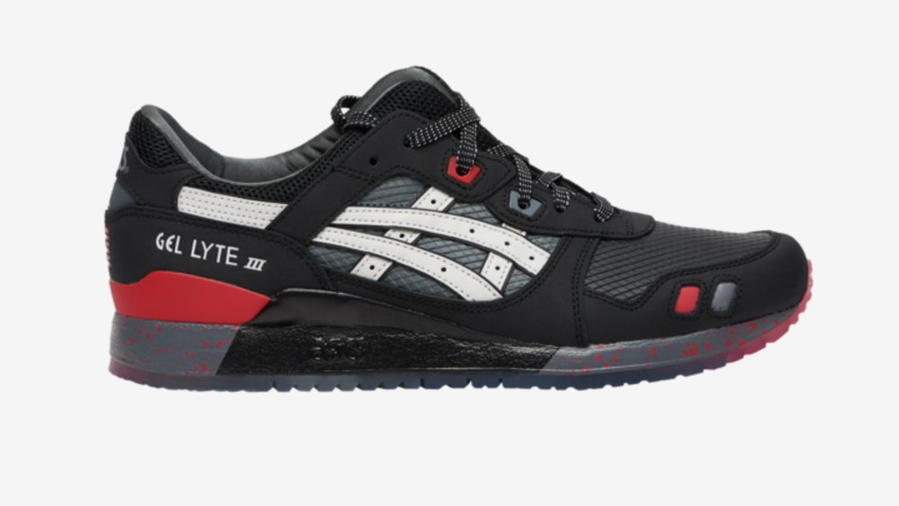 Hasbro has teamed up with ASICS to create and sell a collection of limited  edition G.I. Joe inspired shoes that pay homage to Storm Shadow and Snake  Eyes! a53eb9ee4d51