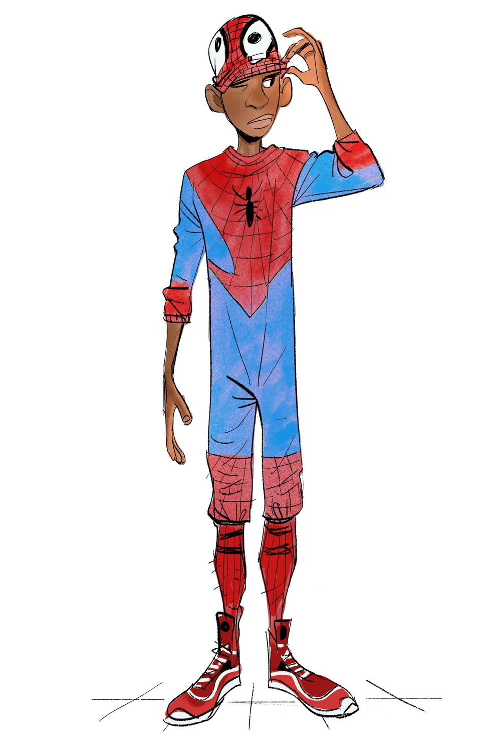 cool-new-spider-man-into-the-spider-verse-concept-art-and-anyone-can-wear-the-mask-featurette5
