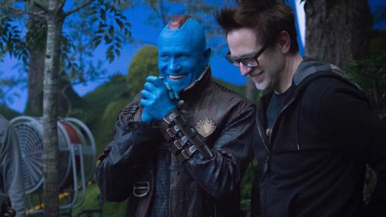 Disney réembauche James Gunn Back To Direct GARDIENS DE LA GALAXIE VOL. 3! – Newstrotteur disney hires james gunn back to direct guardians of the galaxy vol 3 social