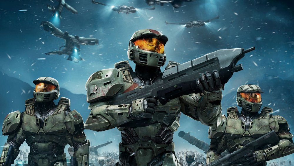 Rupert Wyatt Reveals His Reasons for Leaving HALO Series