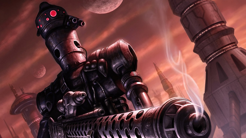 La réalisatrice Taika Waititi fera entendre le Chasseur de Primes Droid IG-88 dans THE MANDALORIAN – Newstrotteur director taika waititi will voice the bounty hunter droid ig 88 in the mandalorian social